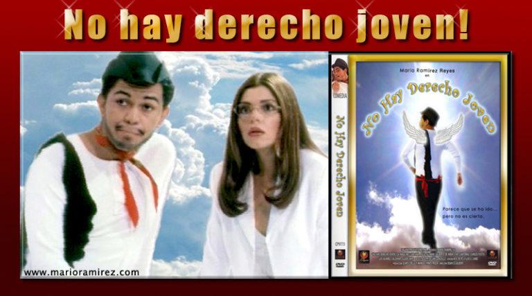 No_Hay_Derecho_Joven_movie