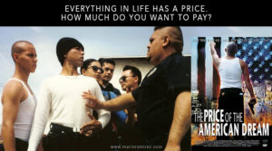 El Precio del Sueño Americano
