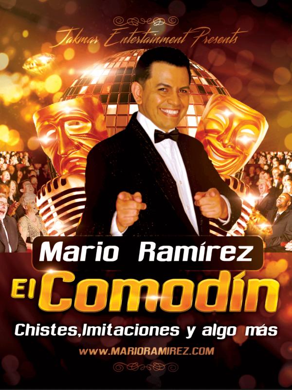Mario_Ramirez_El_Comodin