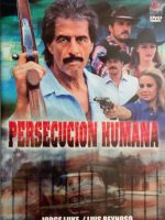 Persecución humana